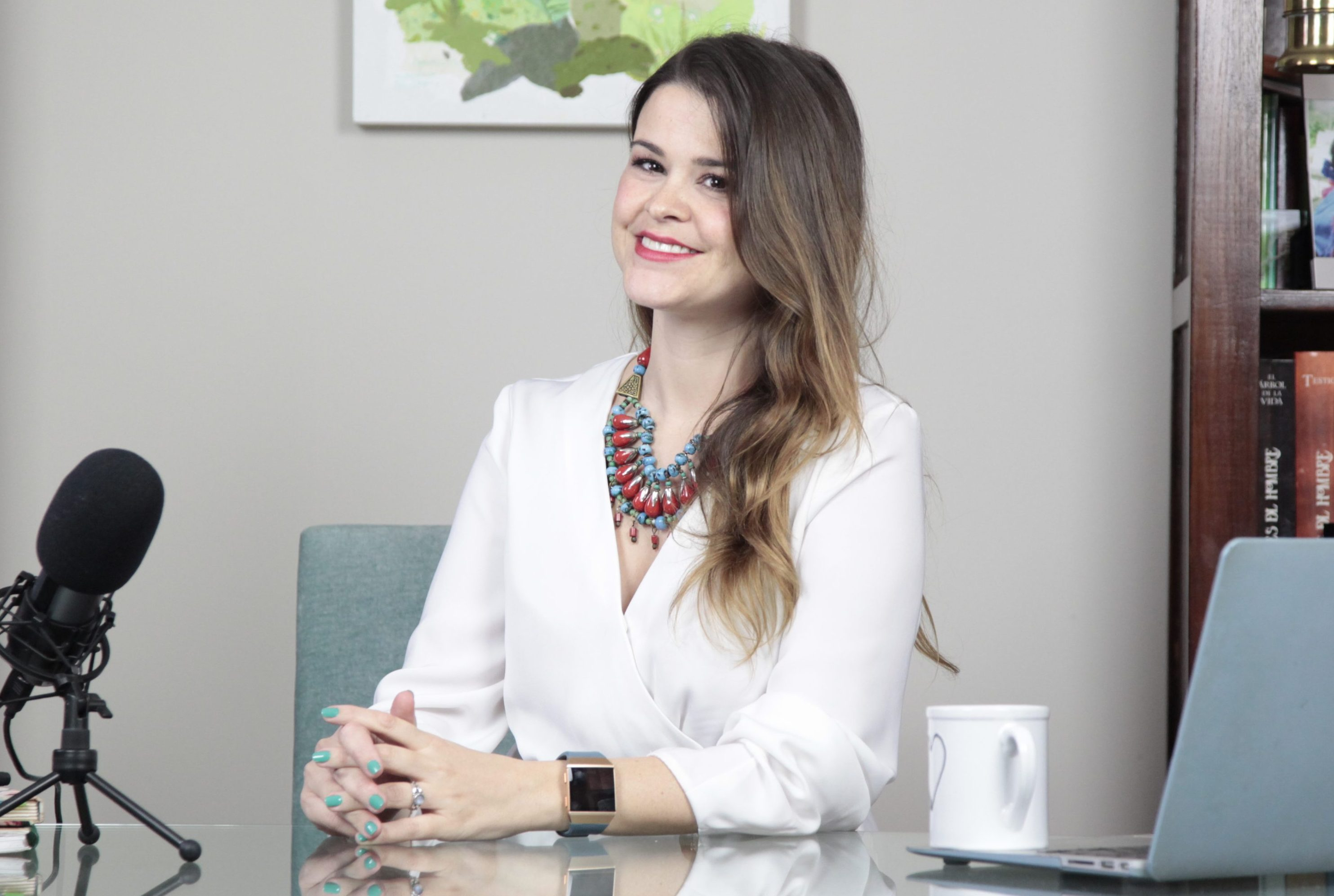 Adela Alonso Alonso branding consultant